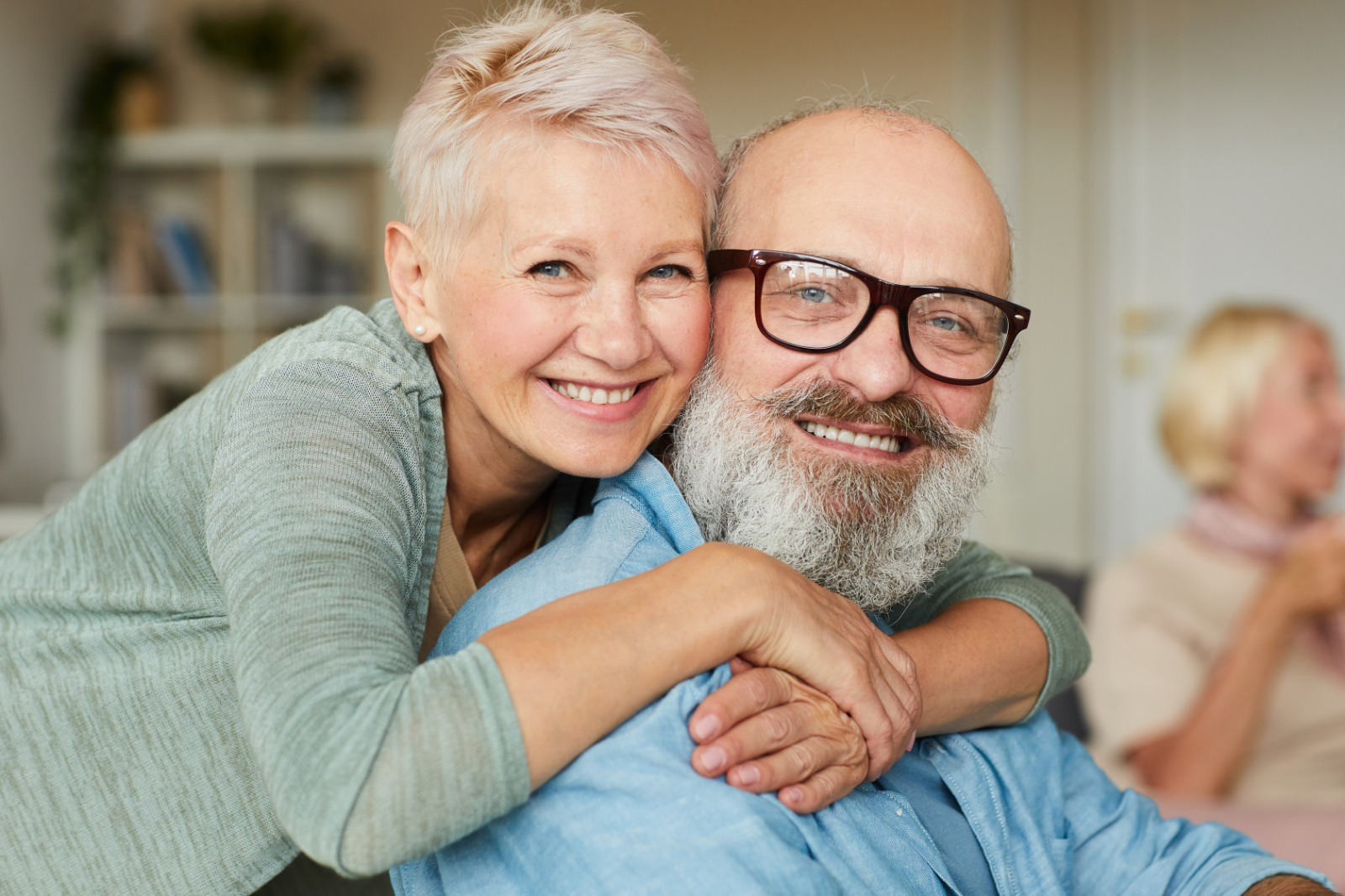 Health Resources For Seniors